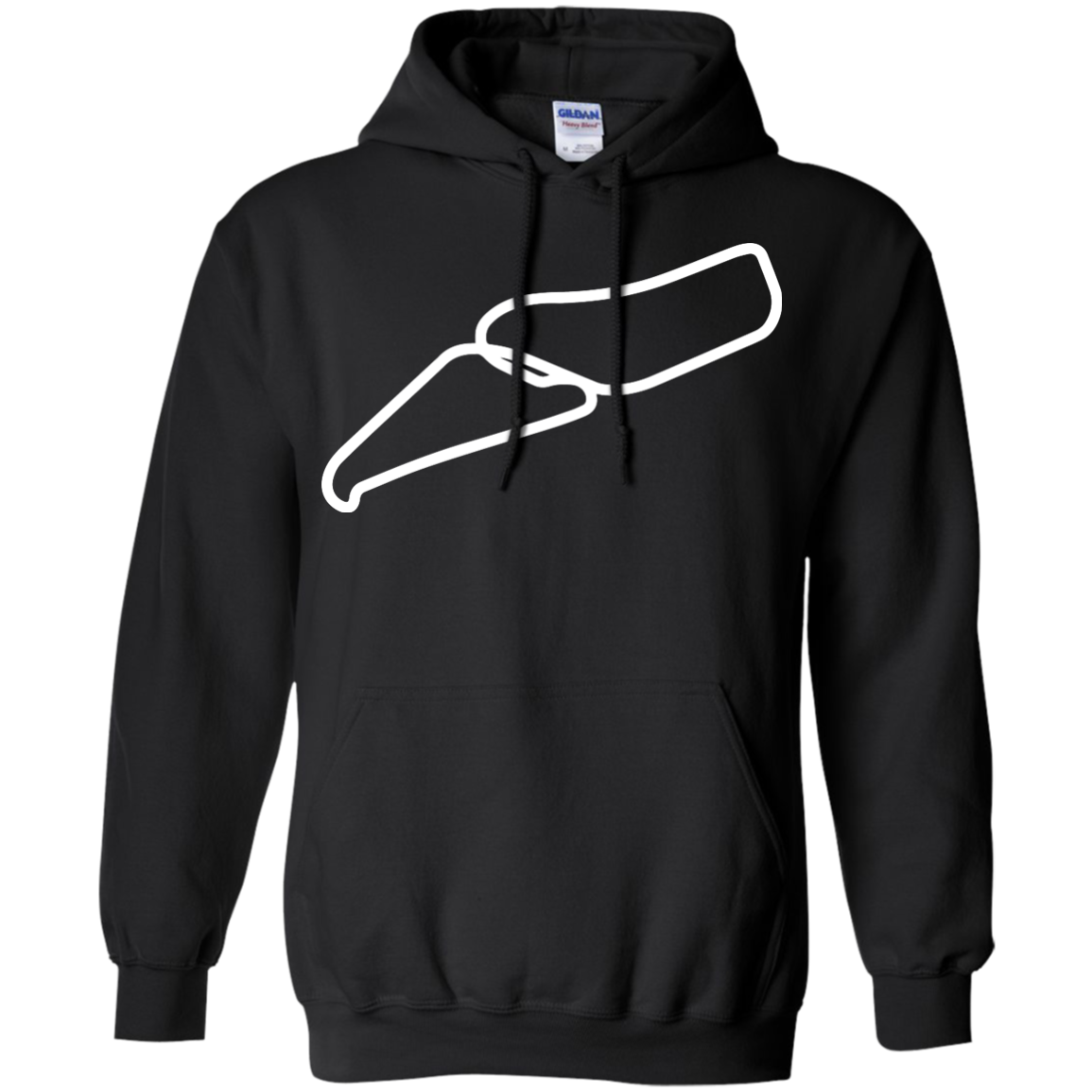 image 814px Top Gear Test Track T Shirt
