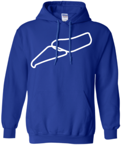 image 815 247x296px Top Gear Test Track T Shirt