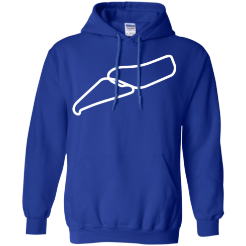 image 815 490x490px Top Gear Test Track T Shirt