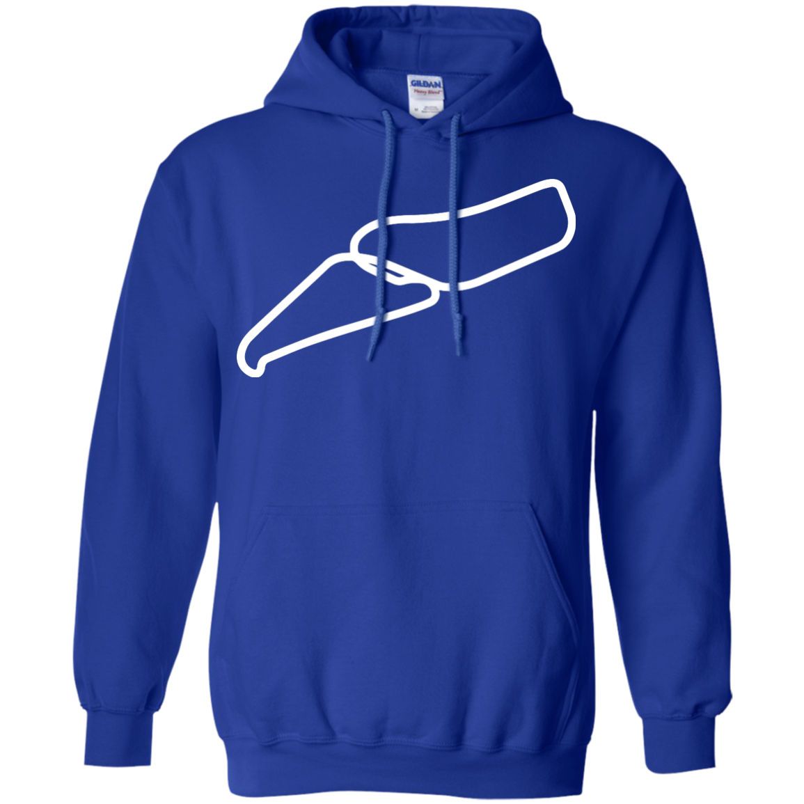 image 815px Top Gear Test Track T Shirt