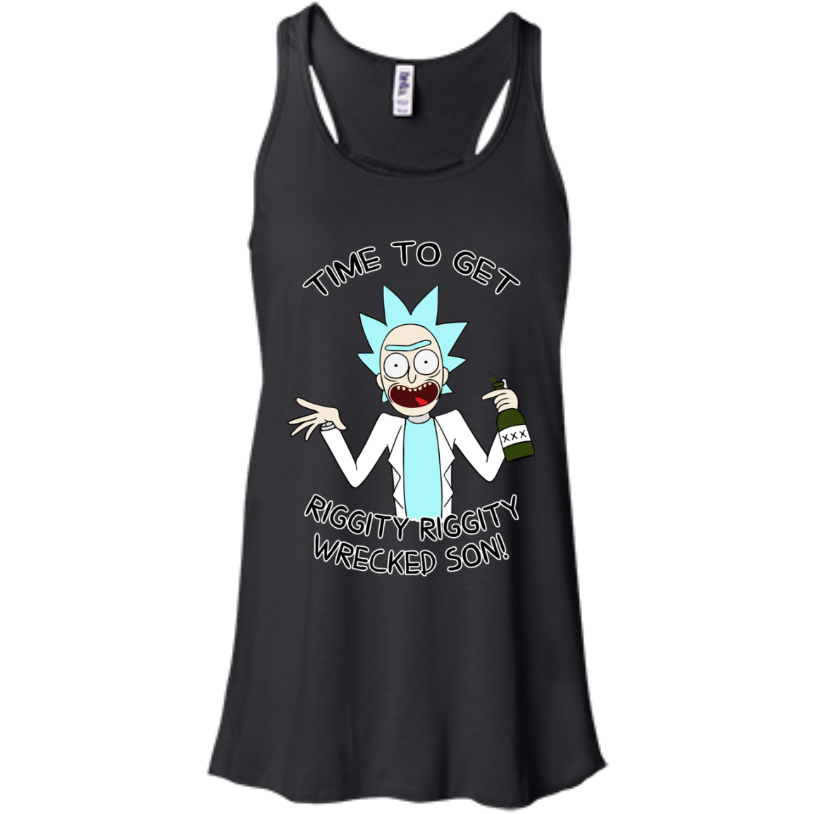 image 911px Time to get riggity riggity wrecked son T shirt