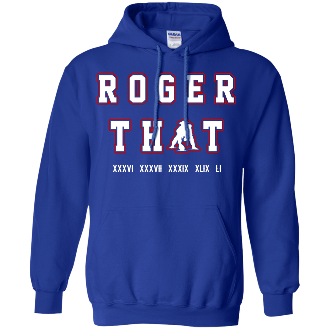 image 92px Tom Brady Shirt: Roger that T Shirt, Hoodies, Tank Top