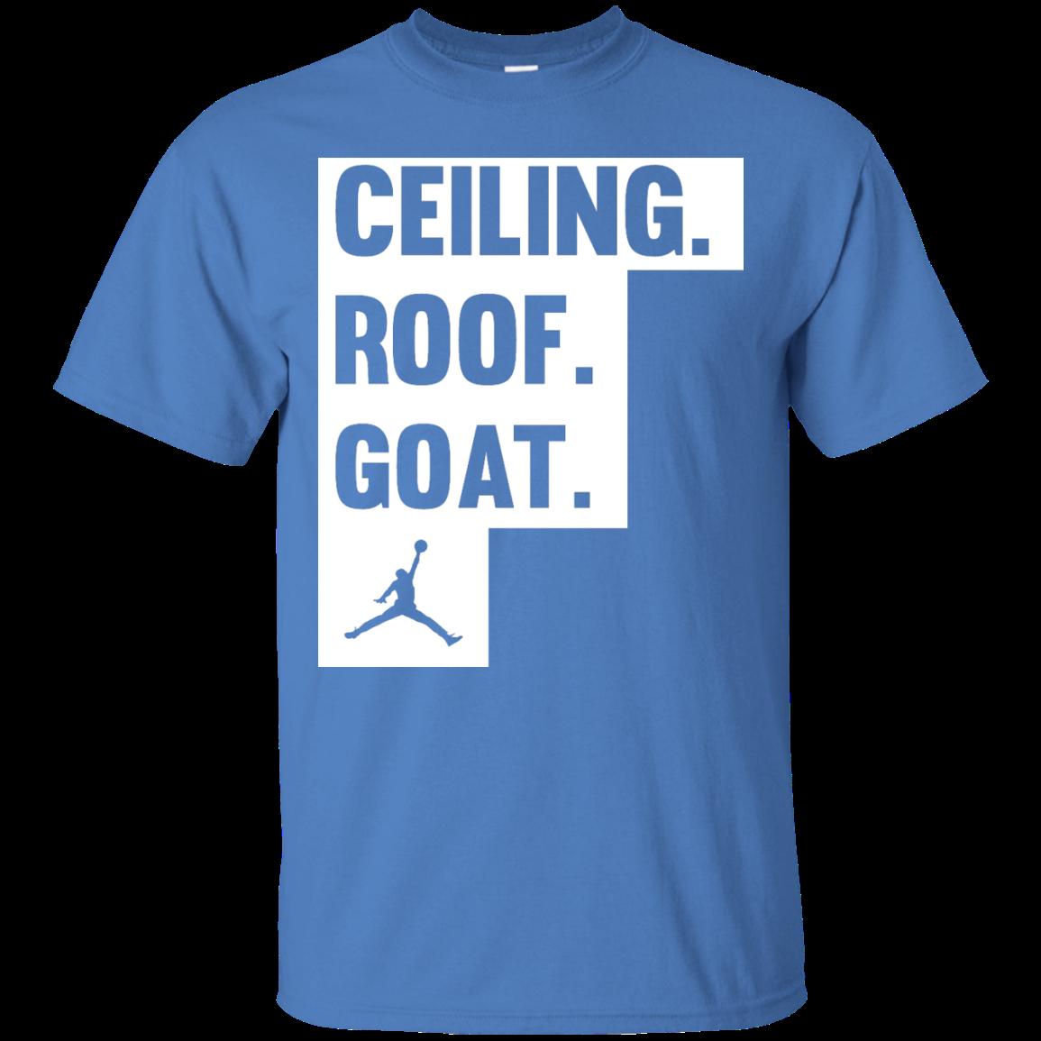 image 946px Jordan: Ceiling Roof Goat T Shirt, Hoodies, Tank