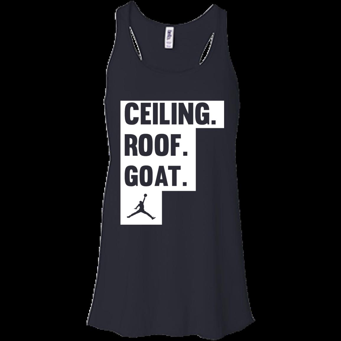 image 947px Jordan: Ceiling Roof Goat T Shirt, Hoodies, Tank