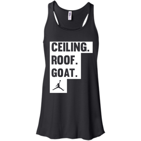 image 948 490x490px Jordan: Ceiling Roof Goat T Shirt, Hoodies, Tank