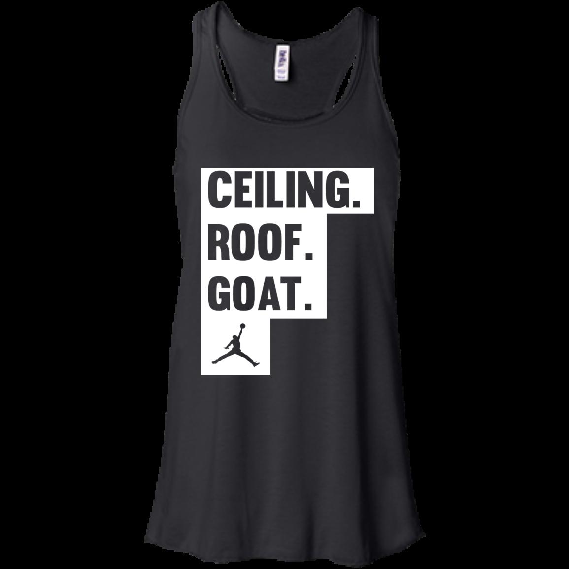 image 948px Jordan: Ceiling Roof Goat T Shirt, Hoodies, Tank
