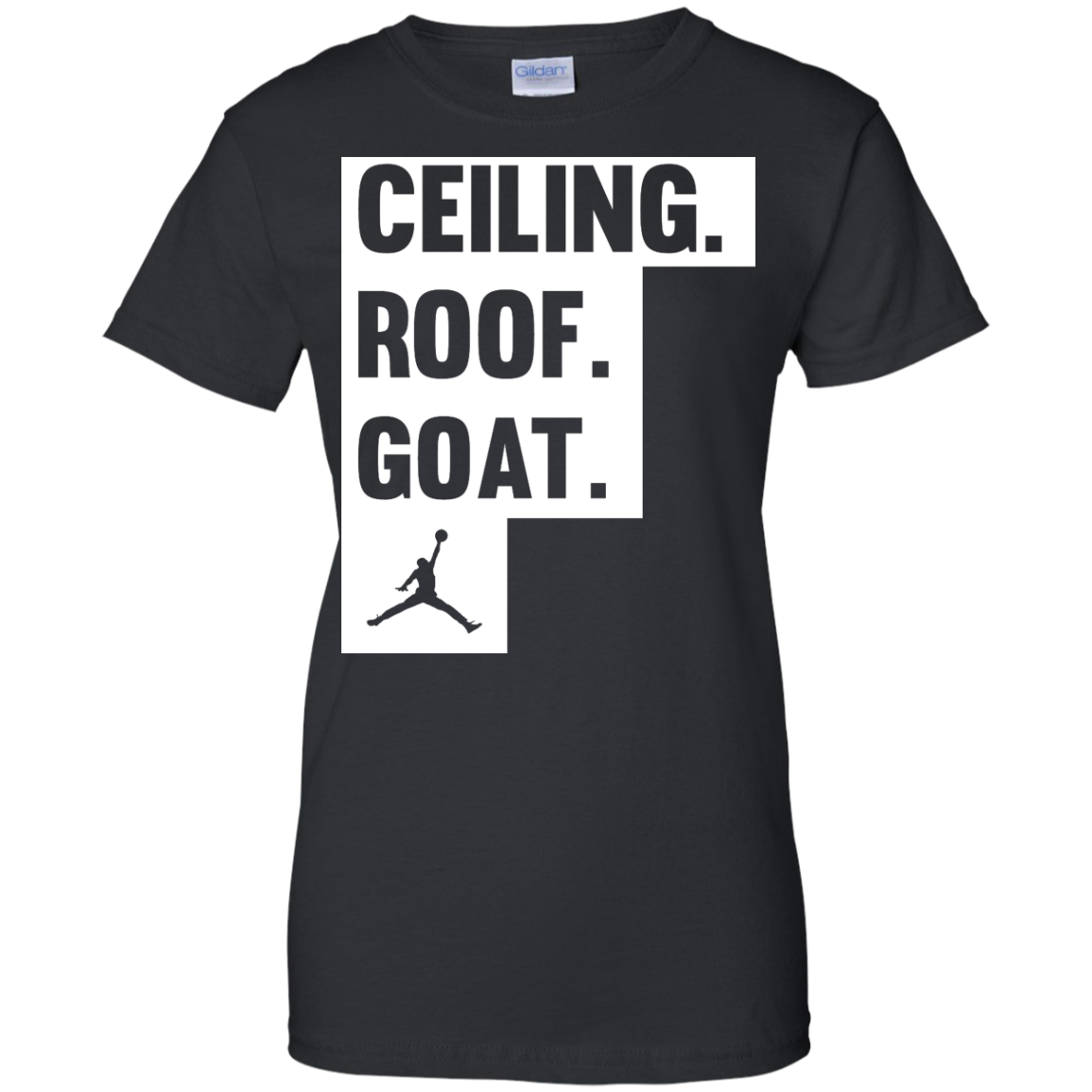 image 952px Jordan: Ceiling Roof Goat T Shirt, Hoodies, Tank