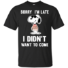 image 955 100x100px Deadpool Shirt: I'm Sarcastic Because Punching People Is Frowned Upon