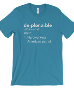 mockup 77c1a616 247x296px Deplorable Definition: Hardworking American Patriot Unisex T shirt