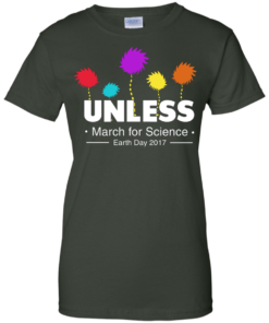 image 10 247x296px Tom Hanks: Unless, March For Science 2017 T Shirt