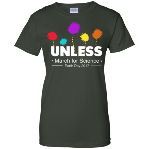 image 10 490x490px Tom Hanks: Unless, March For Science 2017 T Shirt
