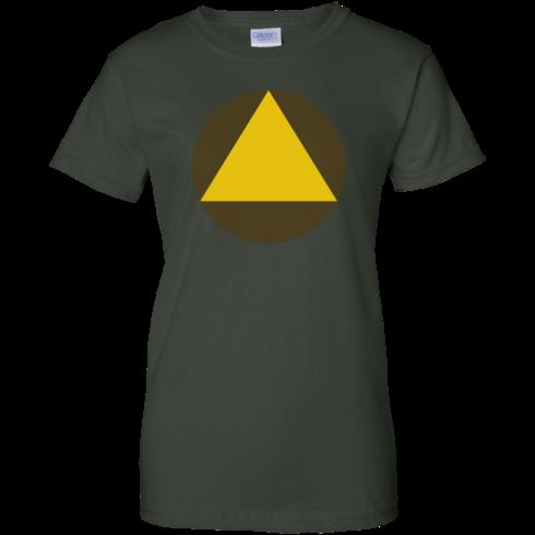 image 102 490x490px Legion Triangle X Men T Shirts & Hoodies