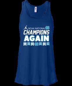 image 106 247x296px UNC 2017 Champions Again T Shirts & Hoodies