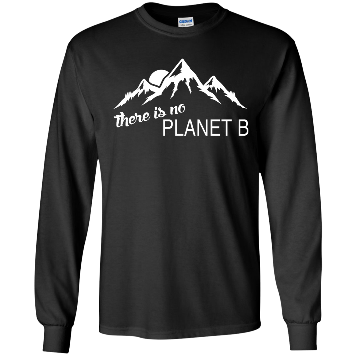 image 178px Earth Day 2017: There is no Plannet B T Shirts & Hoodies