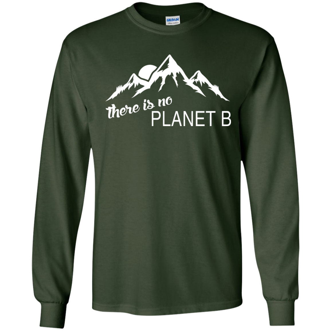 image 179px Earth Day 2017: There is no Plannet B T Shirts & Hoodies