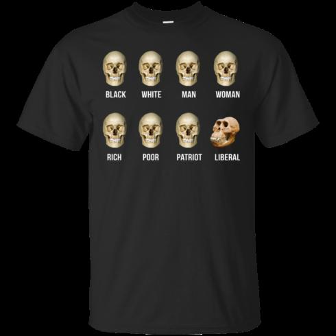 image 199 490x490px Mark Wahlberg: Skulls Of Modern America T Shirts & Hoodies