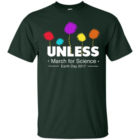image 2 490x490px Tom Hanks: Unless, March For Science 2017 T Shirt