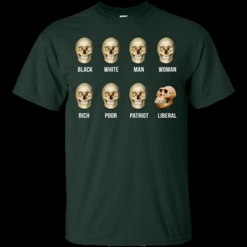 image 200 490x490px Mark Wahlberg: Skulls Of Modern America T Shirts & Hoodies