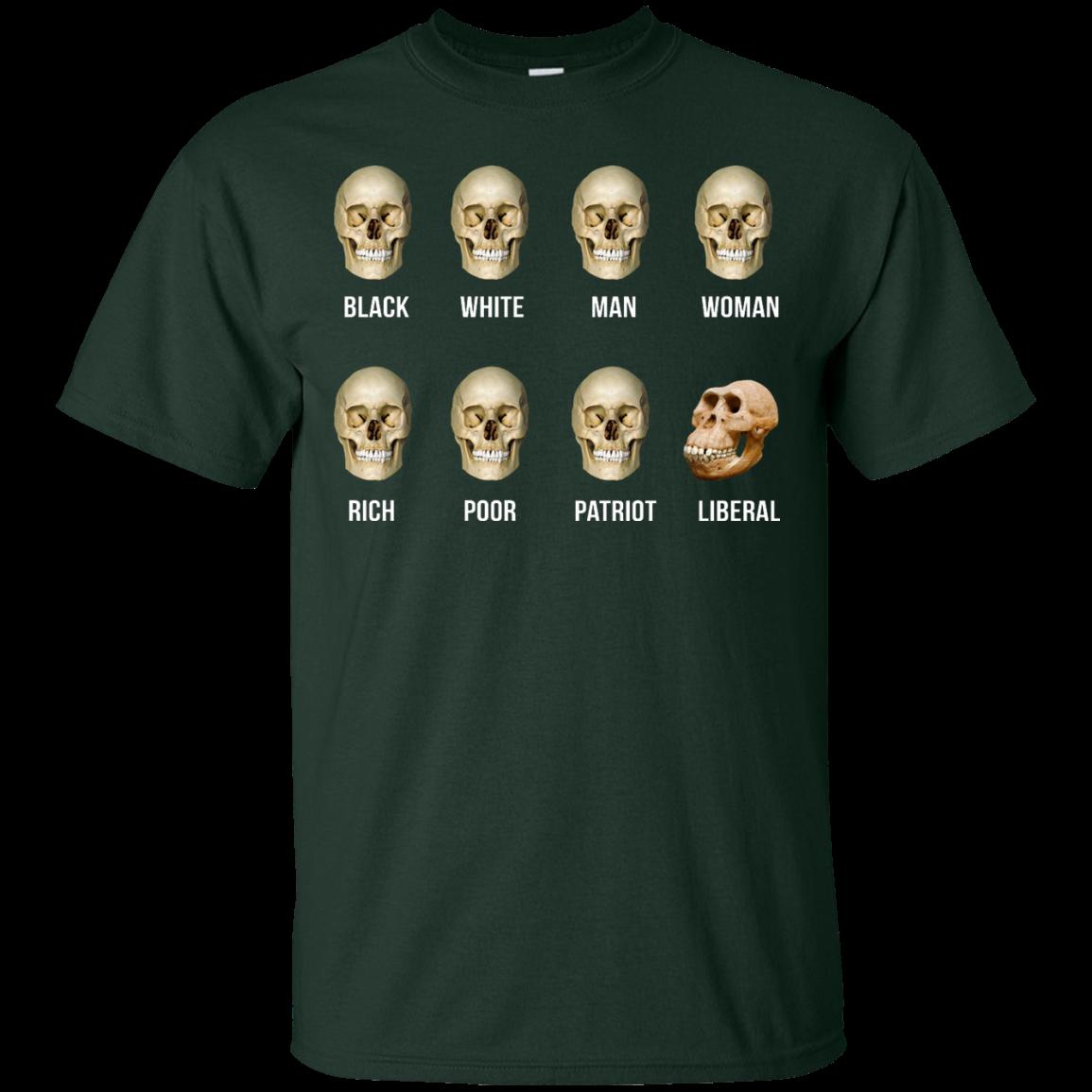 image 200px Mark Wahlberg: Skulls Of Modern America T Shirts & Hoodies