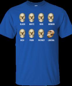 image 201 247x296px Mark Wahlberg: Skulls Of Modern America T Shirts & Hoodies