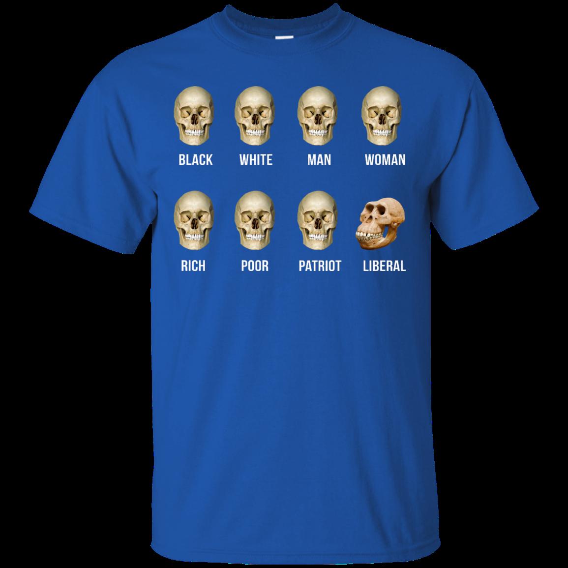 image 201px Mark Wahlberg: Skulls Of Modern America T Shirts & Hoodies
