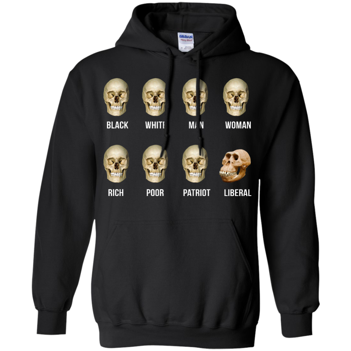 dcb108f6c9 image 204px Mark Wahlberg: Skulls Of Modern America T Shirts & Hoodies