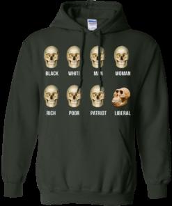 image 205 247x296px Mark Wahlberg: Skulls Of Modern America T Shirts & Hoodies