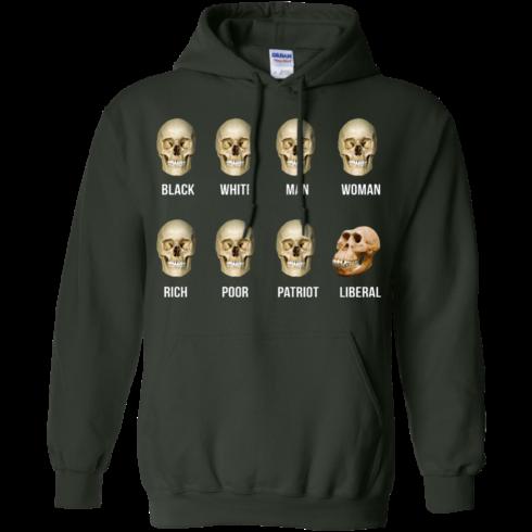 image 205 490x490px Mark Wahlberg: Skulls Of Modern America T Shirts & Hoodies