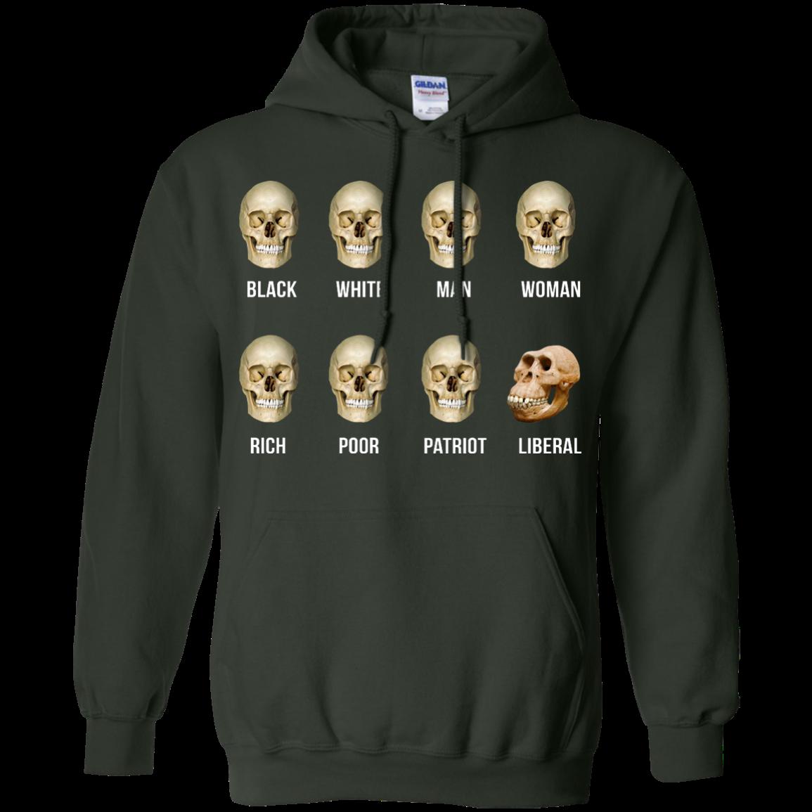 image 205px Mark Wahlberg: Skulls Of Modern America T Shirts & Hoodies