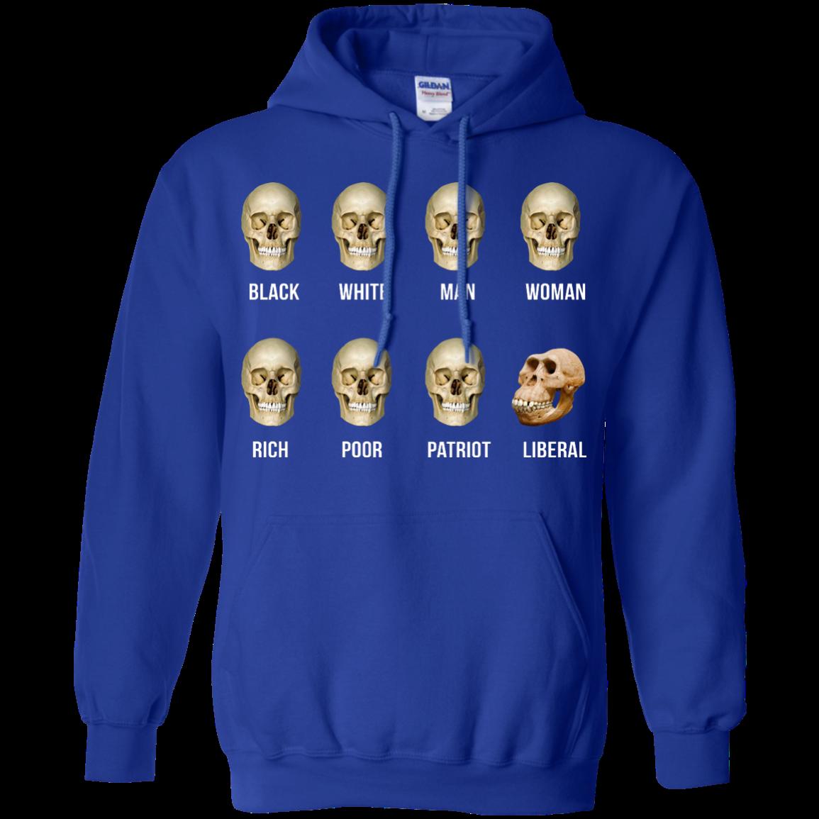 image 206px Mark Wahlberg: Skulls Of Modern America T Shirts & Hoodies