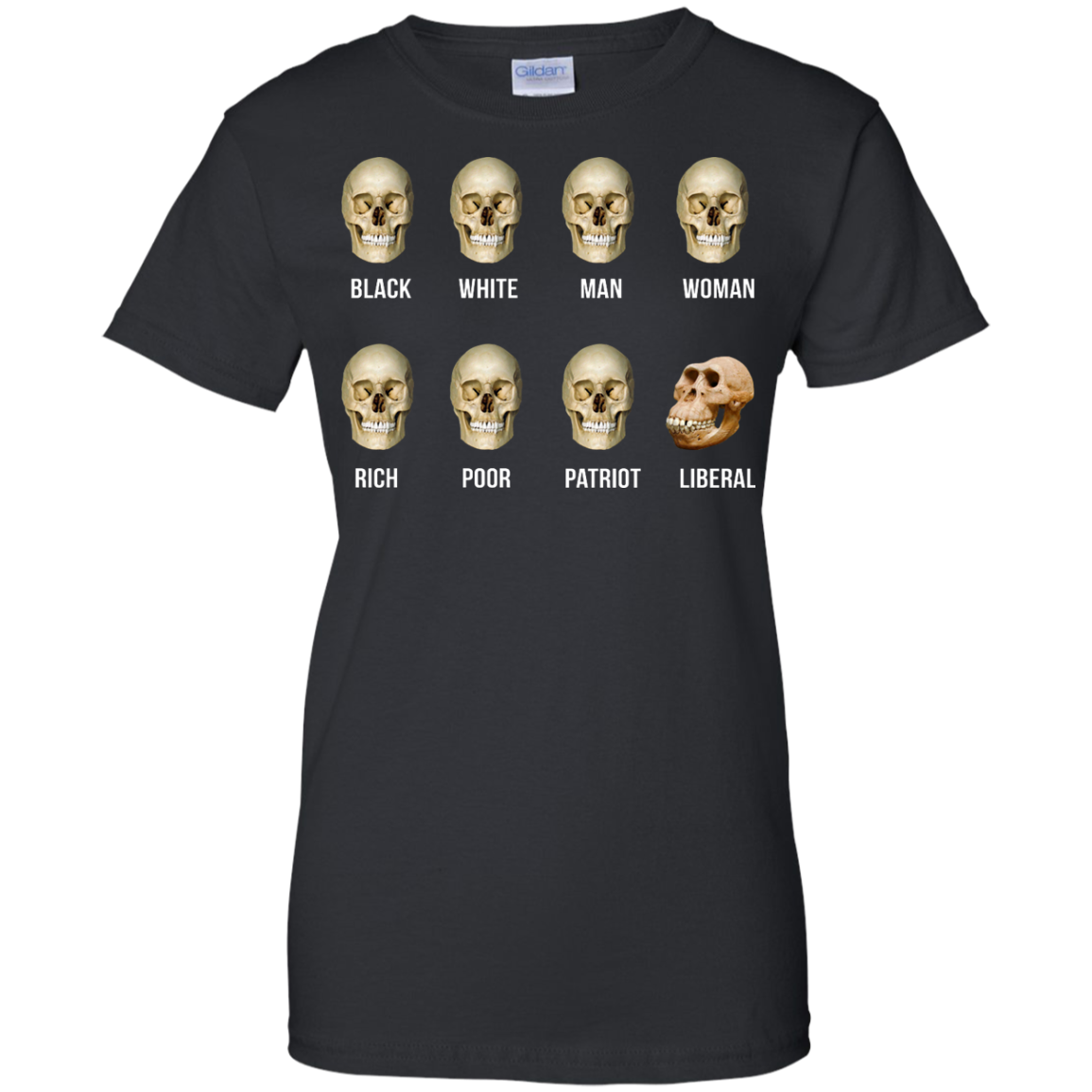 image 207px Mark Wahlberg: Skulls Of Modern America T Shirts & Hoodies