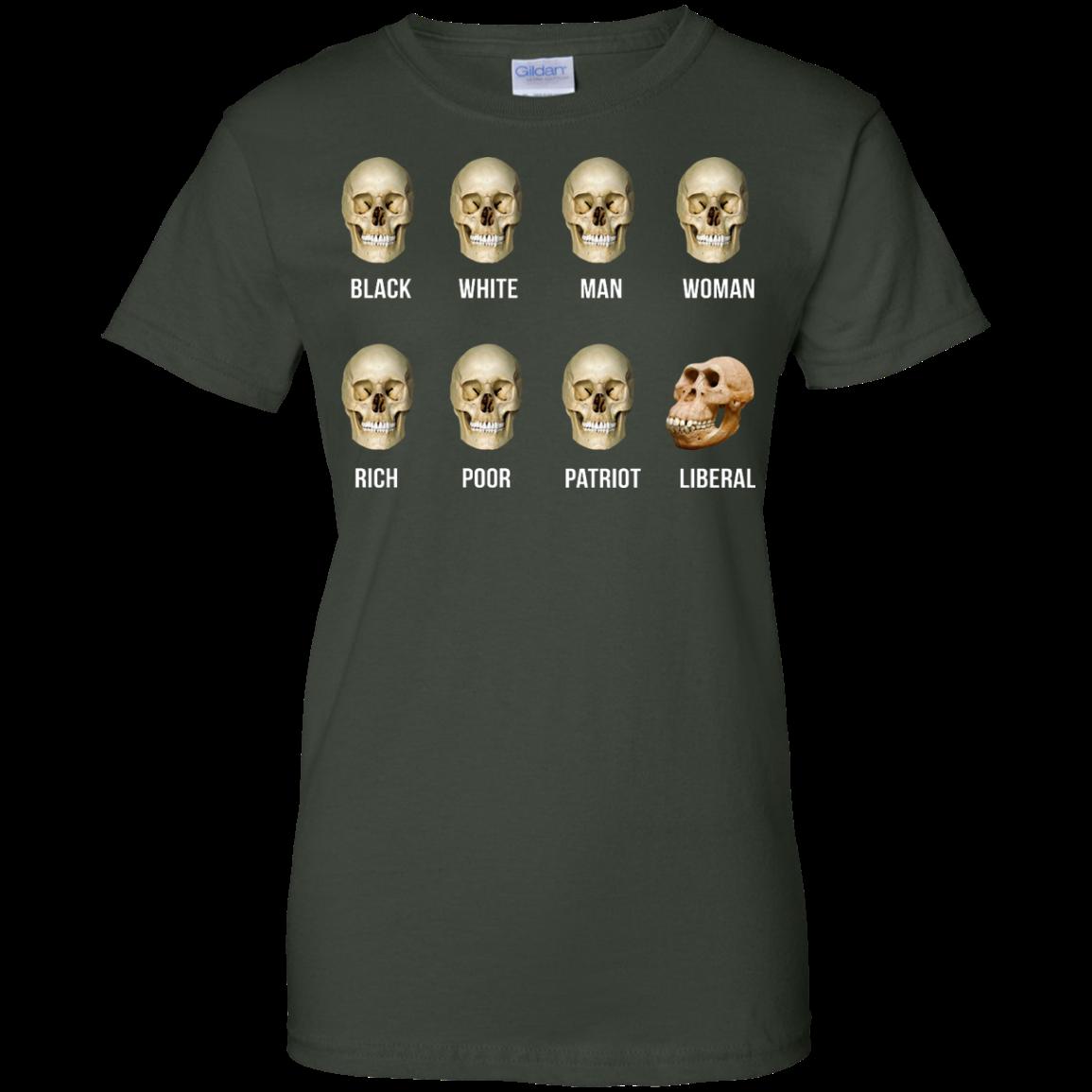 image 208px Mark Wahlberg: Skulls Of Modern America T Shirts & Hoodies
