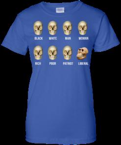 image 209 247x296px Mark Wahlberg: Skulls Of Modern America T Shirts & Hoodies