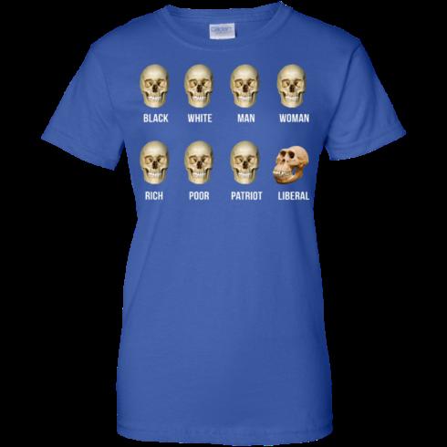 image 209 490x490px Mark Wahlberg: Skulls Of Modern America T Shirts & Hoodies