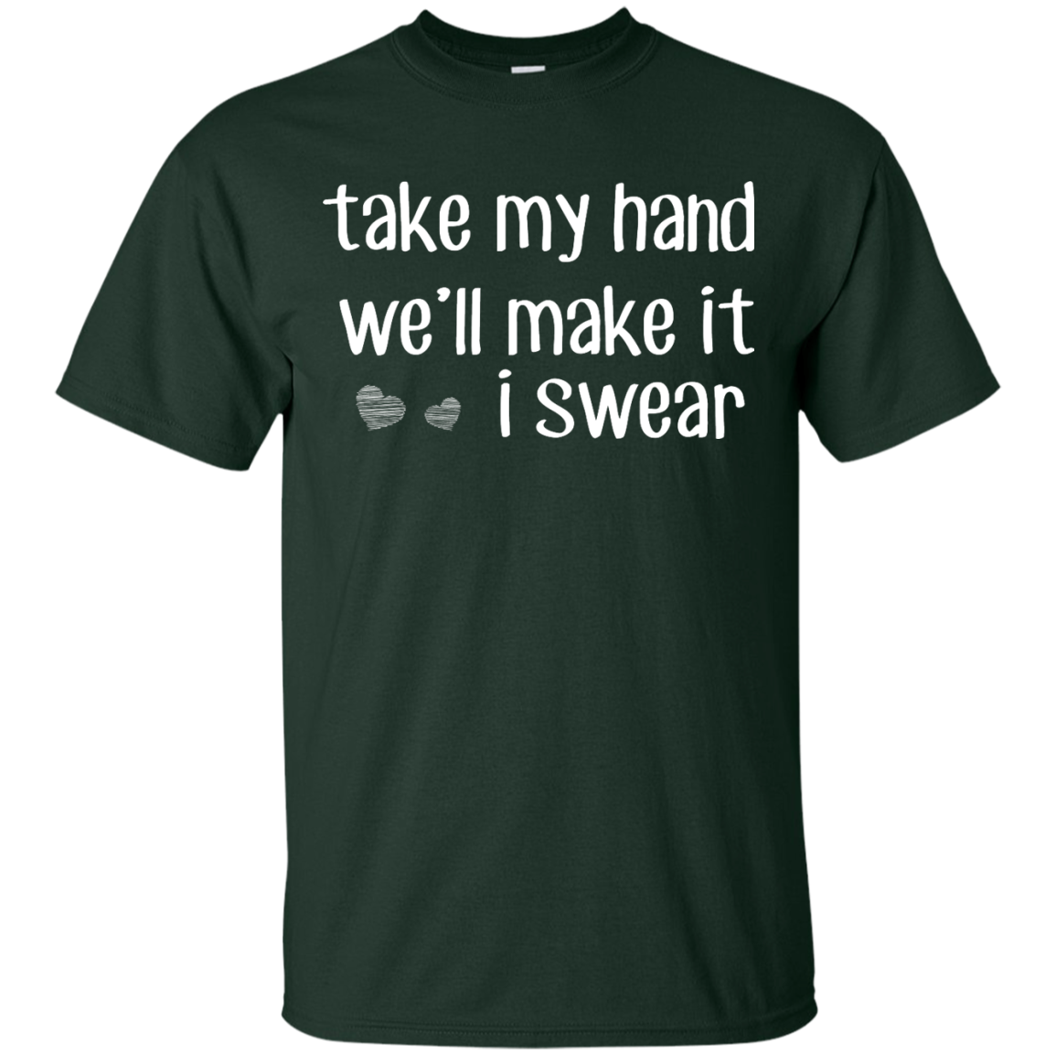 image 223px Bon Jovi: Take My Hand We'll Make It, I Swear T Shirt, Hoodies, Tank