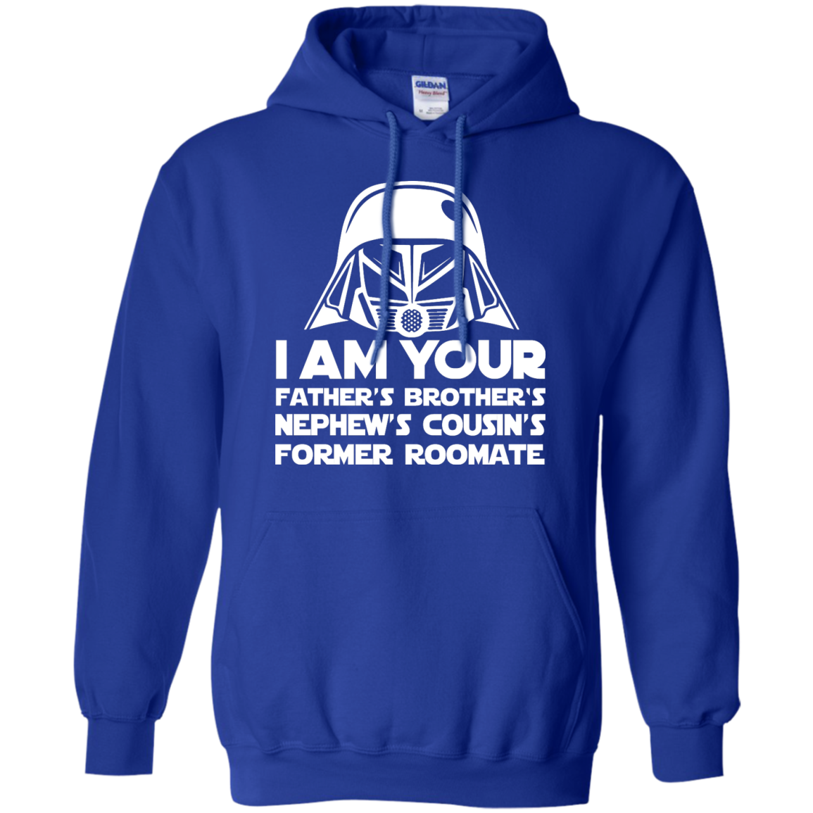 image 239px I'm Your Father's Brother's Nephew's Cousin's Former Roomate T Shirts