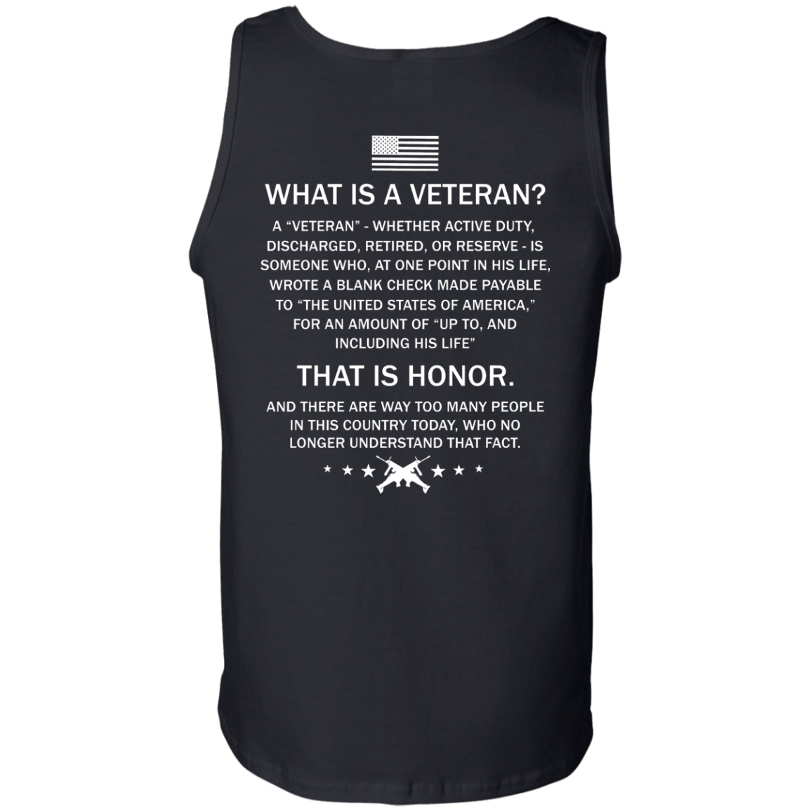 image 310px What Is A Veteran That Is Honor T Shirts, Hoodies & Tank Top