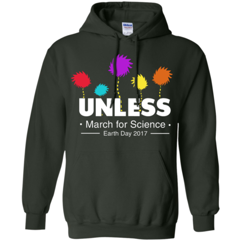 image 7 490x490px Tom Hanks: Unless, March For Science 2017 T Shirt