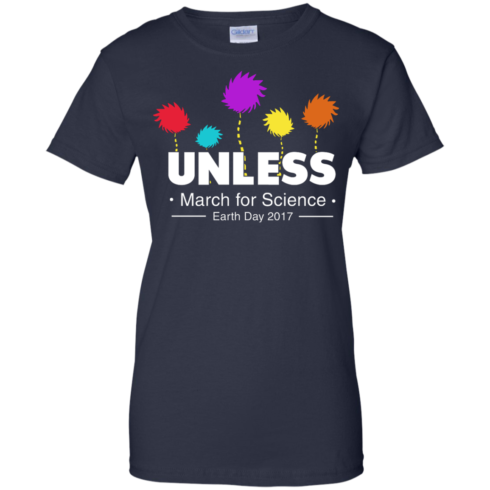 image 9 490x490px Tom Hanks: Unless, March For Science 2017 T Shirt