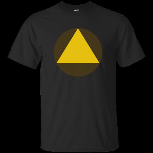 Legion Triangle T-Shirts & Hoodies