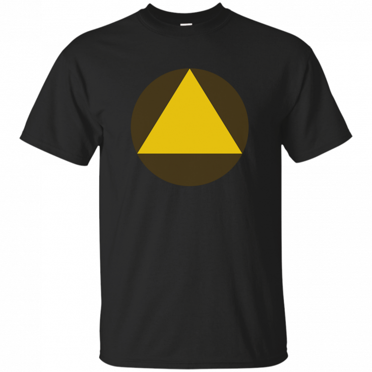 Legion Triangle T-Shirts & Hoodies