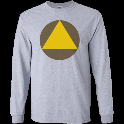 image 94 490x490px Legion Triangle X Men T Shirts & Hoodies