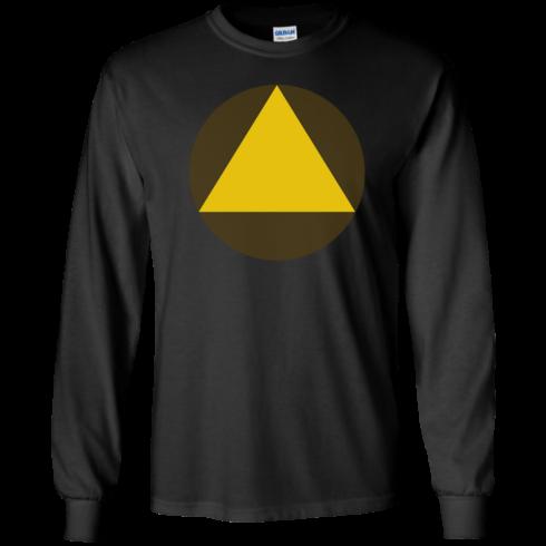image 95 490x490px Legion Triangle X Men T Shirts & Hoodies