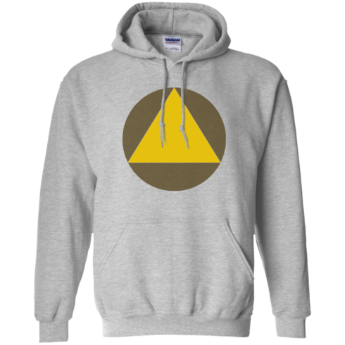image 97 490x490px Legion Triangle X Men T Shirts & Hoodies