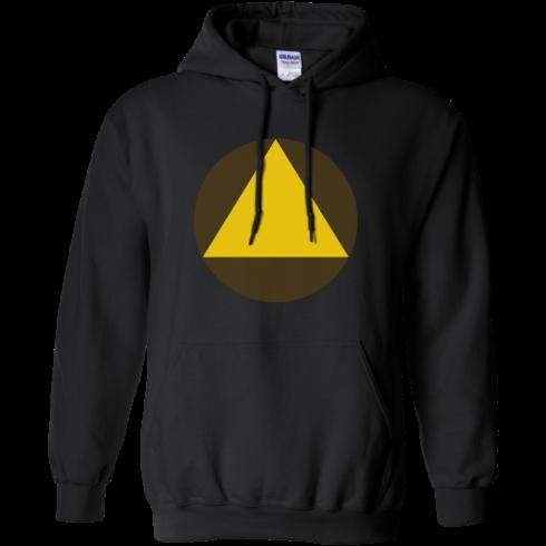 image 98 490x490px Legion Triangle X Men T Shirts & Hoodies