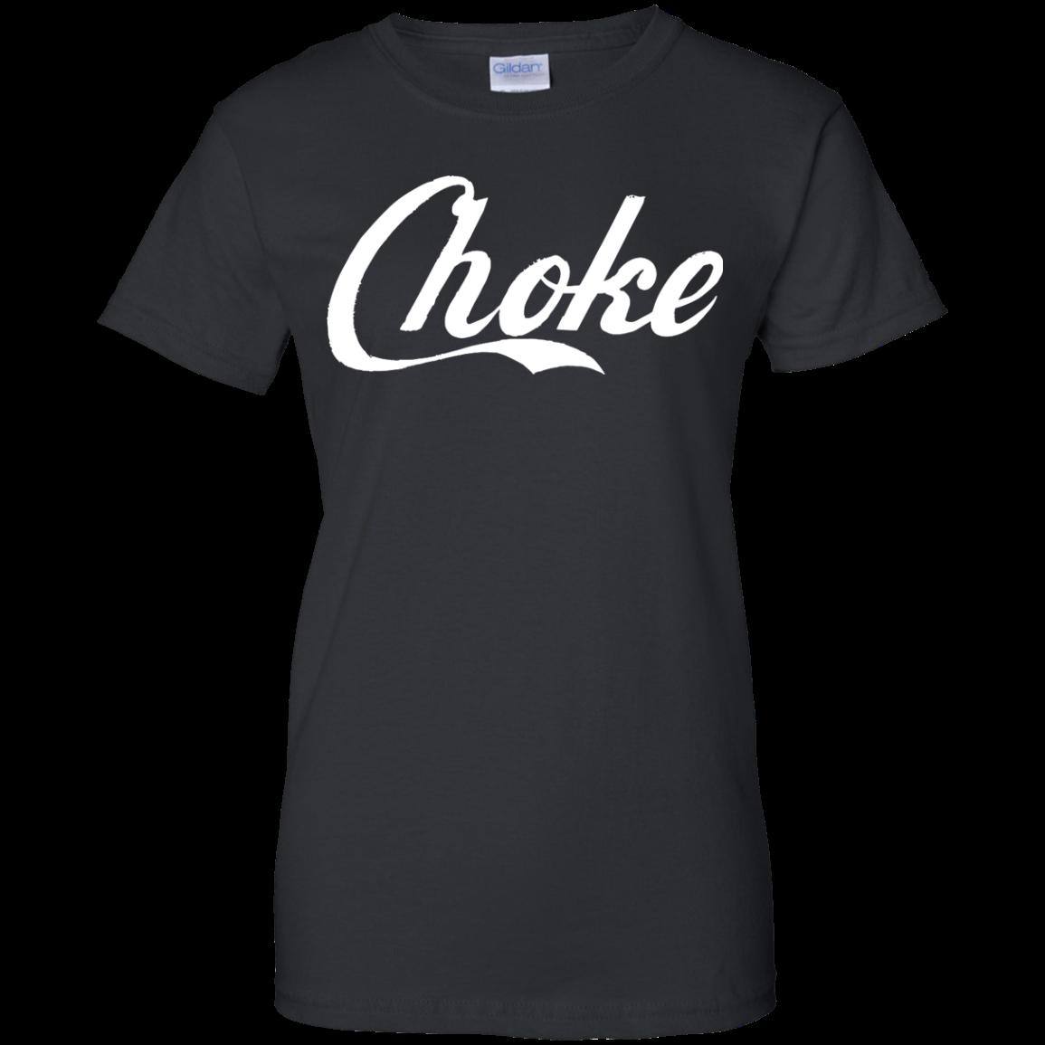 image 1023px Choke Shirt, Choke Logo Coca Cola T Shirts, Hoodies