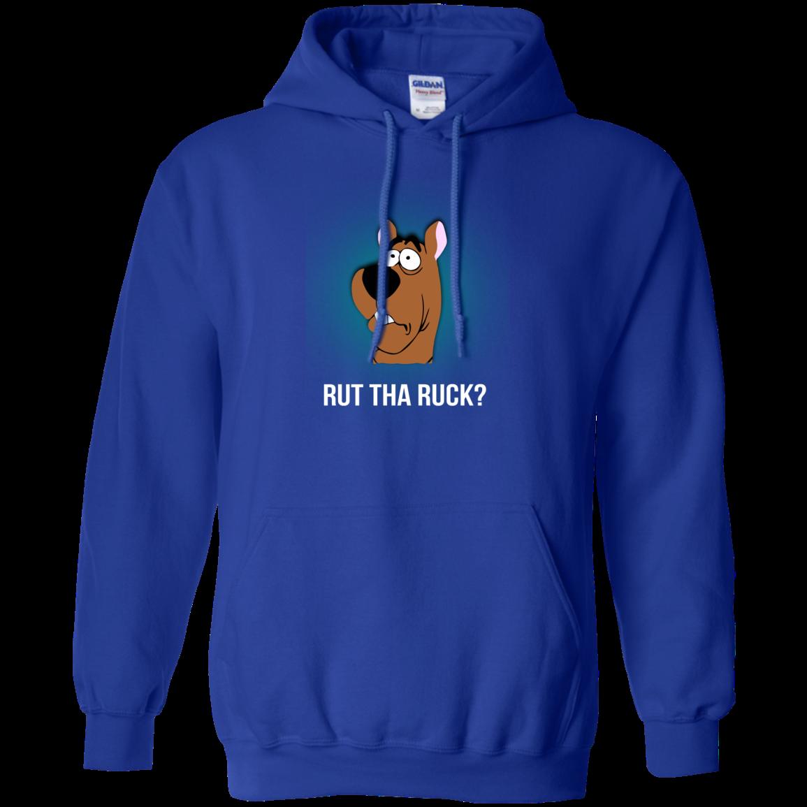 image 107px Scooby Doo: Rut Tha Ruck T Shirts, Hoodies, Tank Top