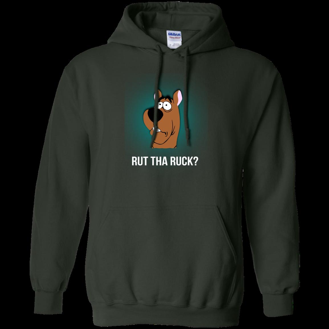 image 108px Scooby Doo: Rut Tha Ruck T Shirts, Hoodies, Tank Top