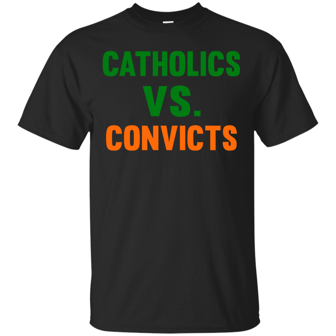 image 157px Catholics Vs Convicts T Shirt, Hoodies, Tank top