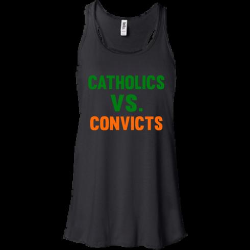 image 158 490x490px Catholics Vs Convicts T Shirt, Hoodies, Tank top